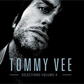 Tommy Vee - Selections vol.4